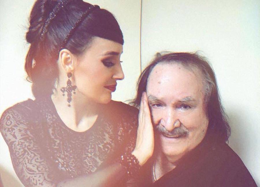 Mišo slavi 78. rođendan, Ivana razveselila obožavatelje fotkom