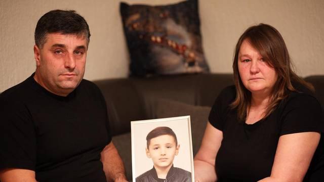 Plemeniti u tuzi: 'Organi našeg sina spasili su šest života...'