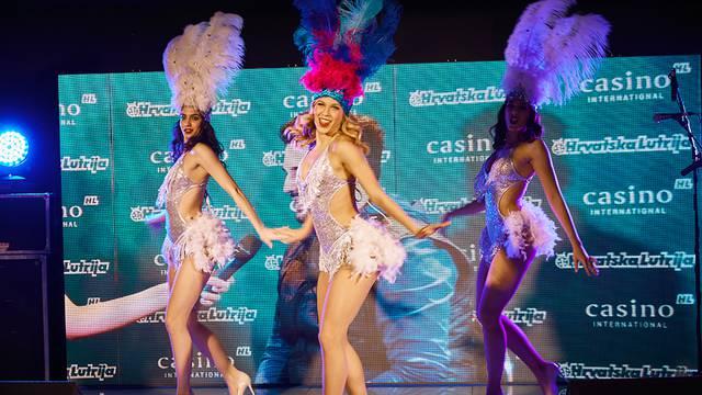 Poker party u Casinu International
