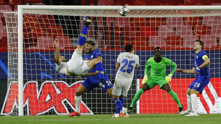 Jesmo li vidjeli gol sezone? Portu nije bio dovoljan, Kovačić i Chelsea idu u polufinale LP-a!