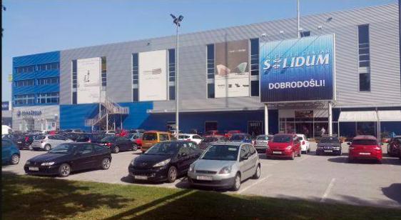 Poziv na predaju ponuda za nekretninu Solidum
