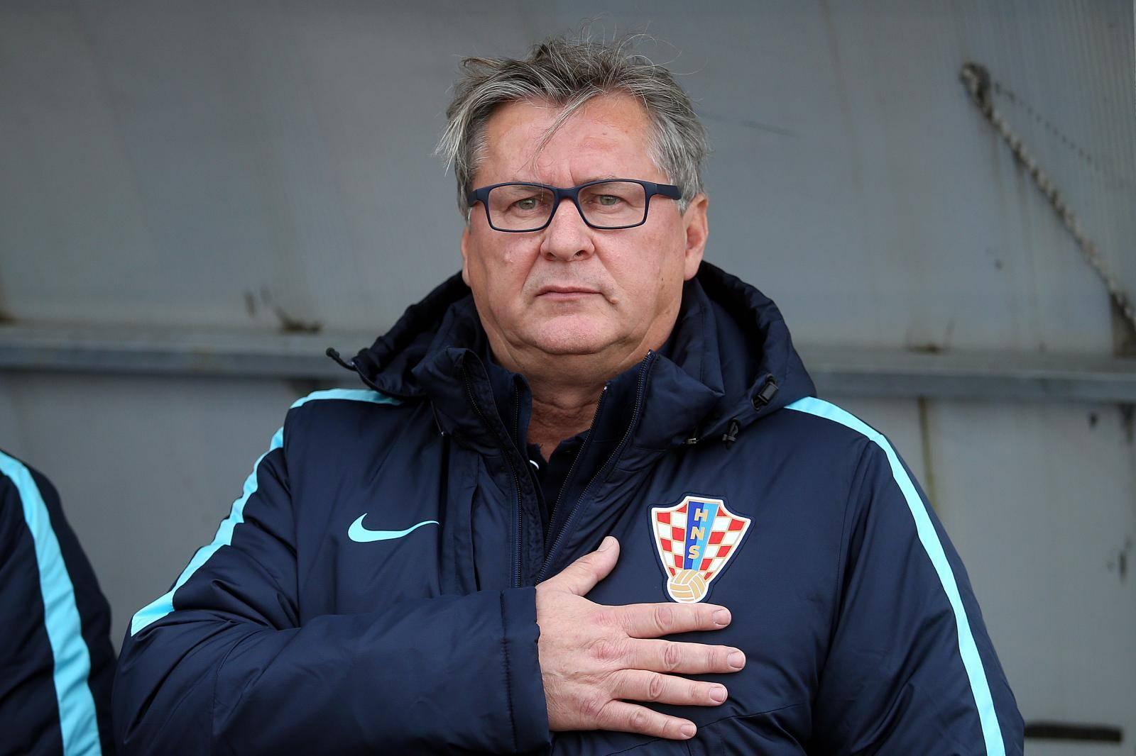 Hrvatska U21 - San Marino U21