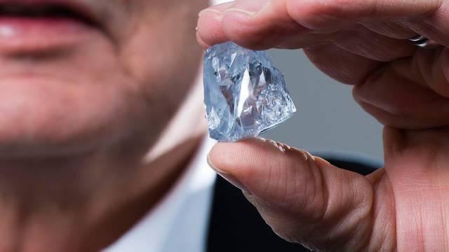 Petra Diamond Ltd.