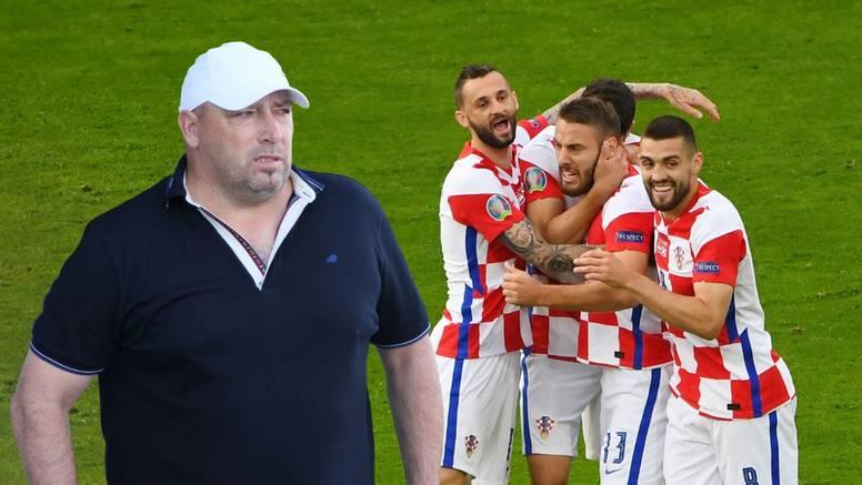 Pamić: Juranović je fizički zvijer, a Vlašić baš bezobrazan igrač...