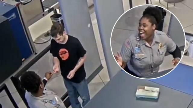 'Ružan si': Dobila otkaz jer je uvrijedila putnika u zračnoj luci