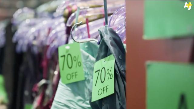 Zašto ne kupovati odjeću popularnih modnih marki?