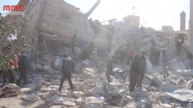 Odmazda za napade: Irak je bombardirao položaje ISIL-a