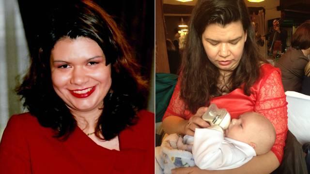 Odgovarali su je od trudnoće, a Maja je rodila krasnog dječaka