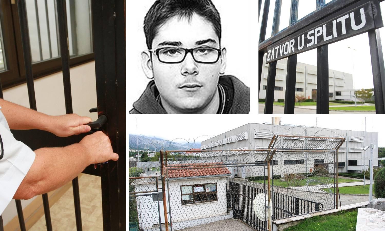 Smrt u splitskoj ćeliji: Ministre, zašto je Kristian (18) umro?