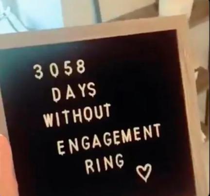Naporna 'udavača': 'Čekam već 3058 dana da me on zaprosi...'