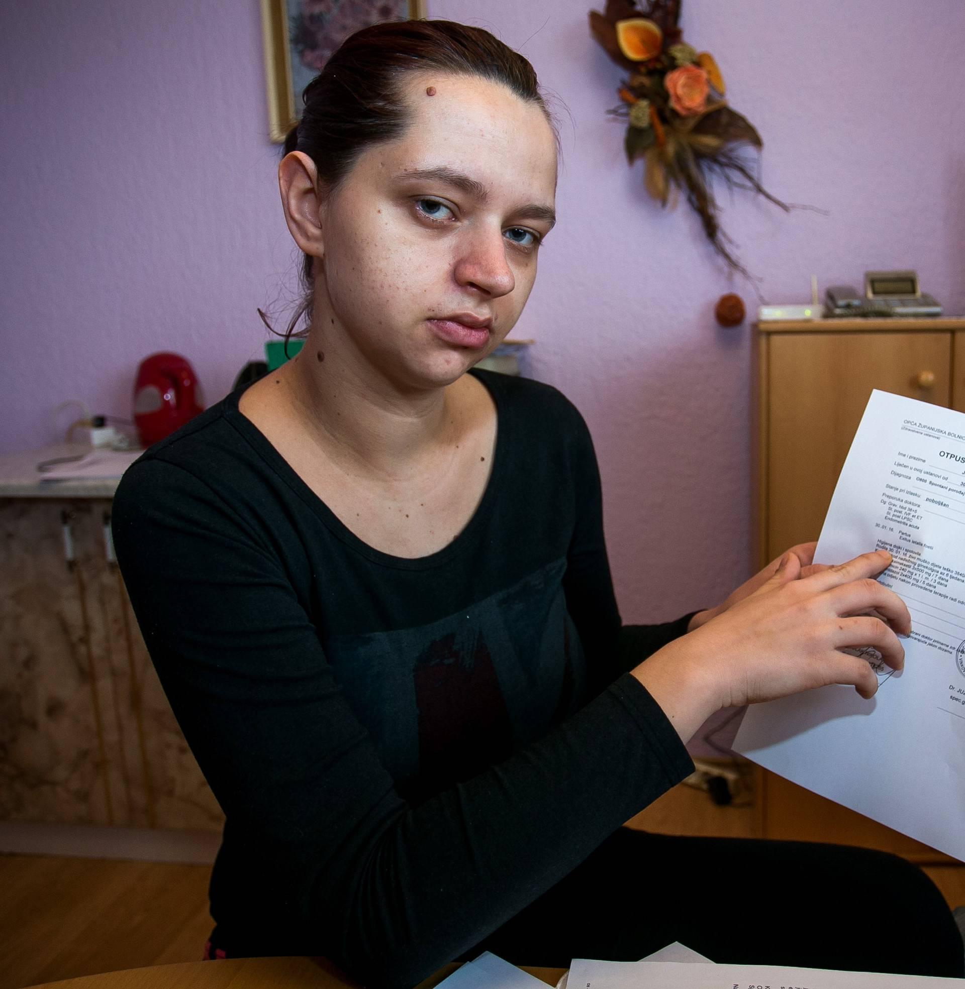 'Ubili su mi sina! Vikali su da mali ne diše, nastala je panika'