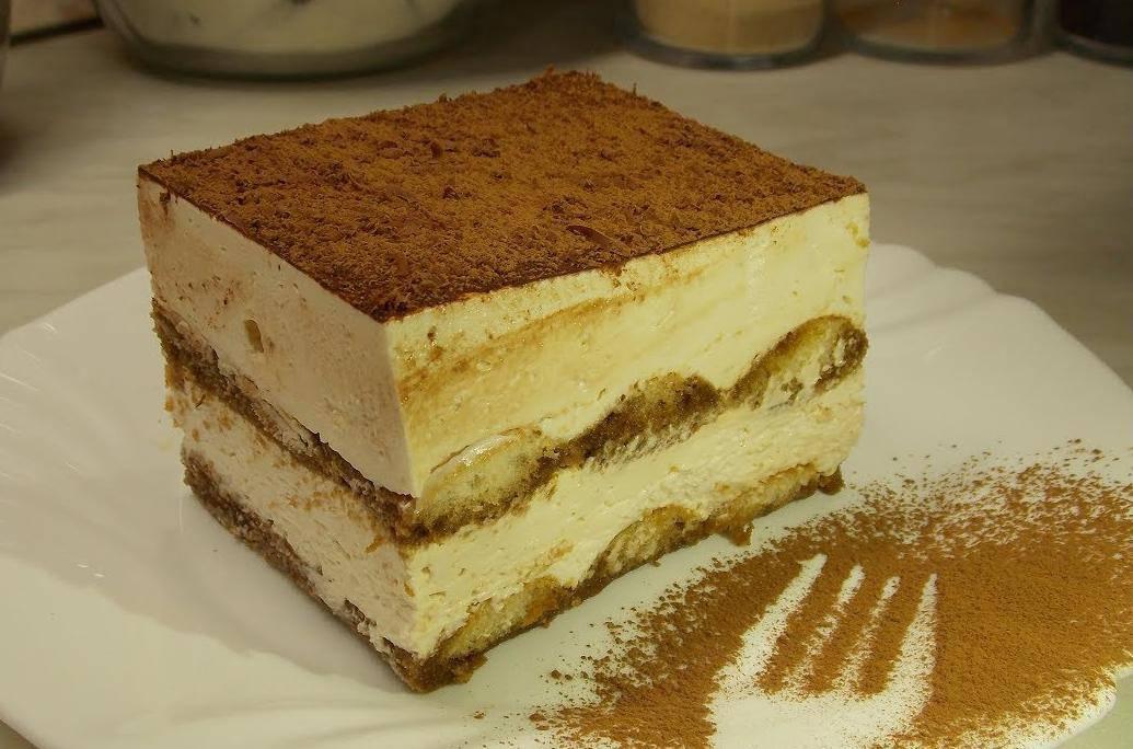 Tiramisu gotov za manje od 10 minuta - kolač koji oduševljava