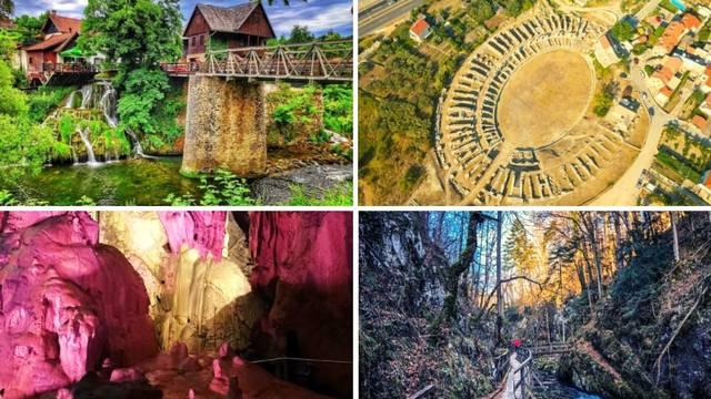Odlične ideje za izlet: Super mjesta za odmaranje i uživanje