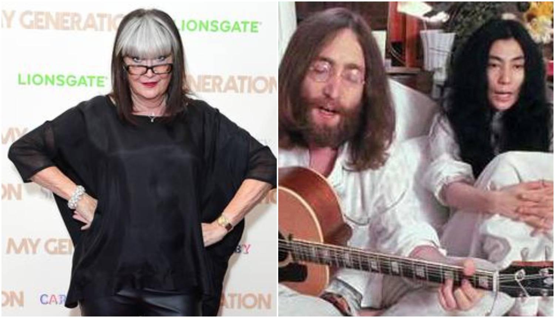 'Bila bih Lennonu bolja žena od Yoko i nikada ga fan ne bi ubio'