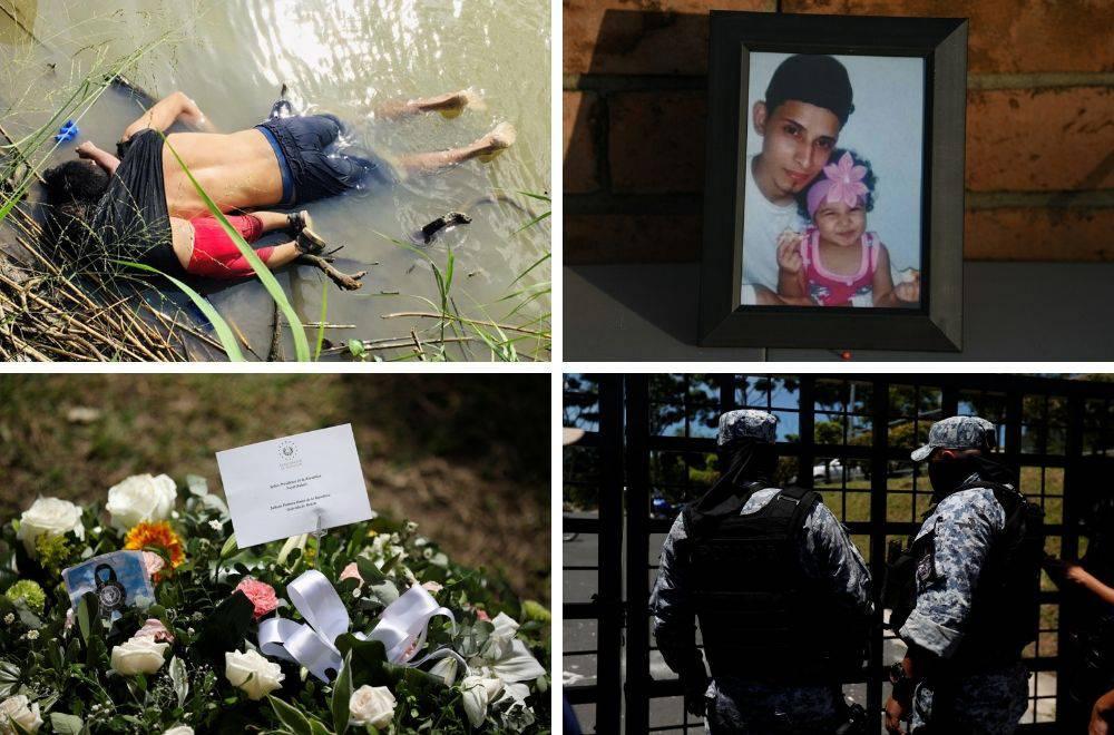 Oni su bježali iz zemlje u kojoj svaki dan ubiju više od 20 ljudi