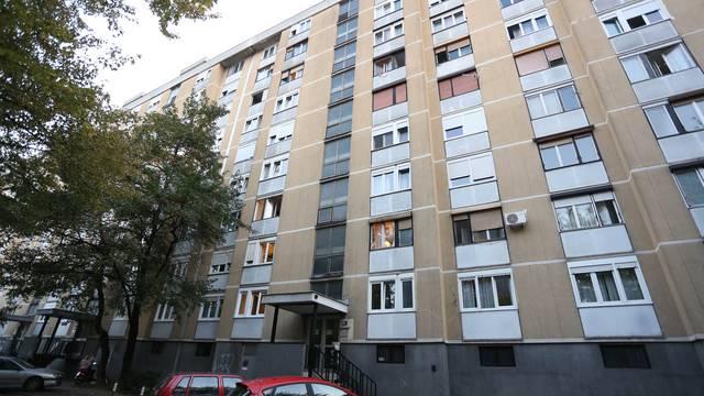 Zagreb: Eksplodirao Å¡tednjak u stanu u Ulici Davorina Bazjanca 29