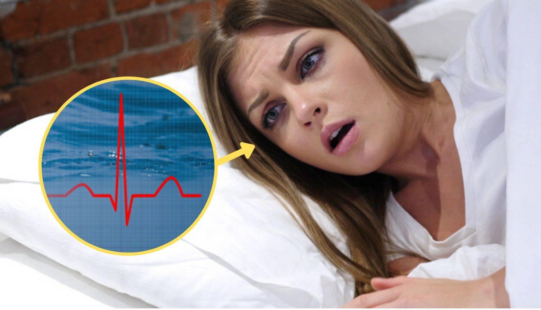 Čujete svoje srce dok ležite? To zna otkriti opasnost po život