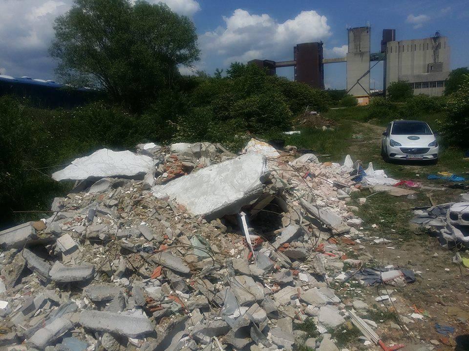 Ogorčeni susjedi: 'Opasni otpad dovoze nam u susjedstvo...'