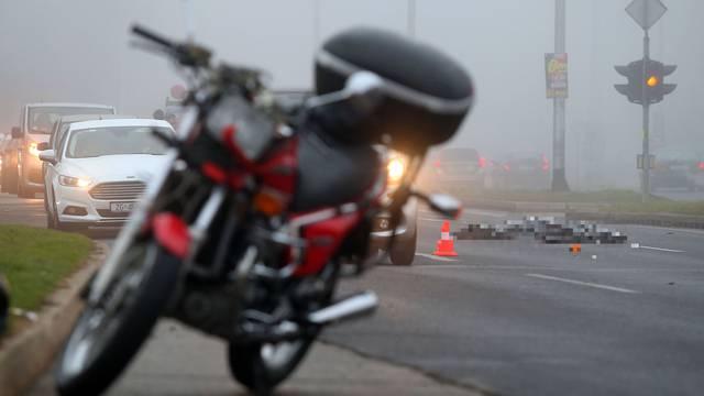 Traže svjedoke: Policija i dalje istražuje nesreću u Zagrebu