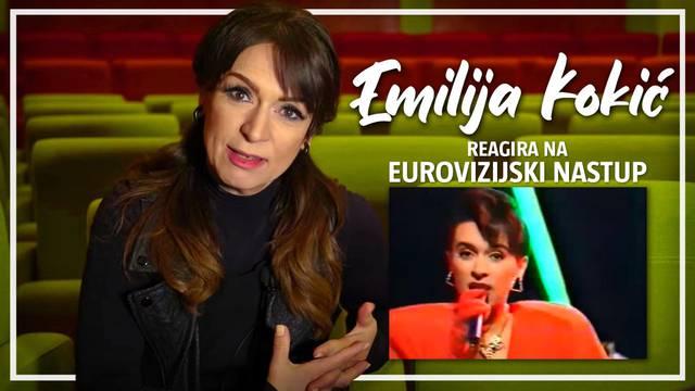 Emilija Kokić: 'I dalje mislim da se to dogodilo nekom drugom'