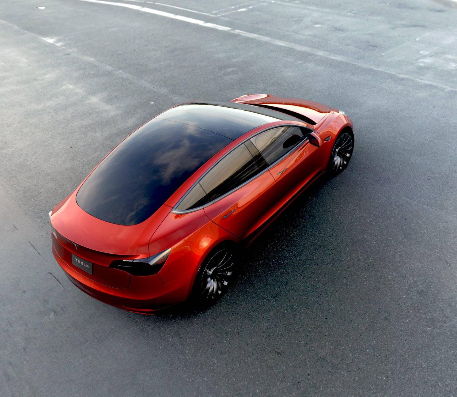 Tesla bilježi rekordni gubitak: Može li Model 3 spasiti tvrtku?