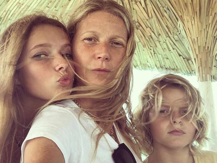 Neki smatraju da su njezine mjere malo rigorozne: Evo kako Gwyneth Paltrow odgaja djecu