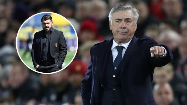 Odveo Napoli u playoff LP pa je dobio otkaz: Ancelotti je bivši!