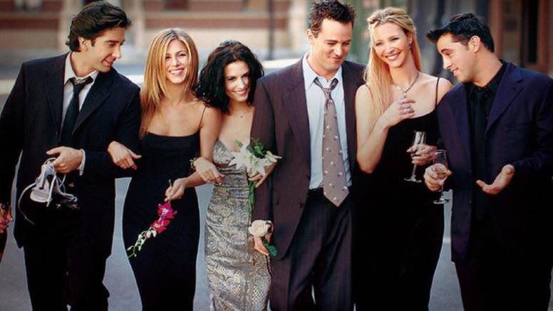 Objavili trailer za novu epizodu 'Prijatelja', čekala se 17 godina