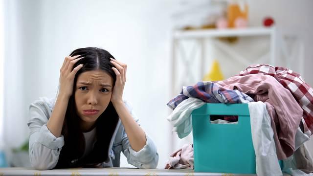 9 stvari koje zaboravljamo prati i 9 onih koji peremo prečesto