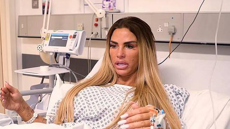 Reality zvijezda skrivila nesreću pod utjecajem alkohola i droge, a nije imala ni vozačku dozvolu
