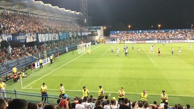 Crna Gora zaustavila nogomet! Prvenstvo gotovo zbog korone