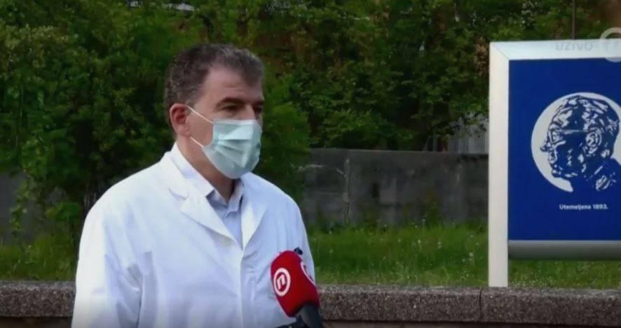 Dr. Čivljak: Hrvatska je sigurna zemlja jer sluša glas struke