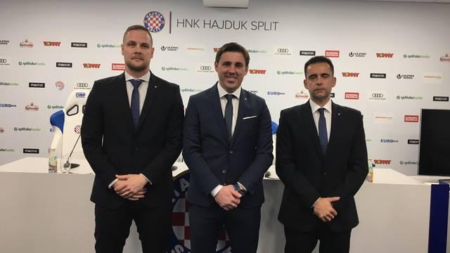 Kopić, Bjelanović i Gojun slažu momčad za iduću sezonu!?