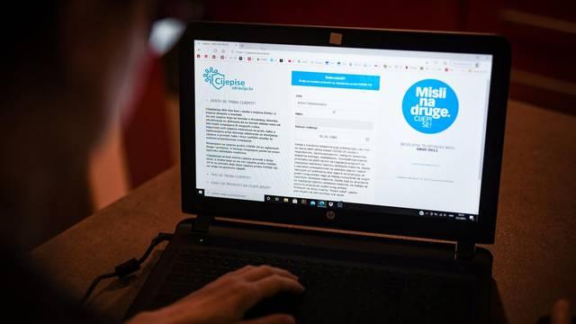 Agencija za zaštitu osobnih podataka tvrdi da nije došlo do brisanja podataka sa CijepiSe