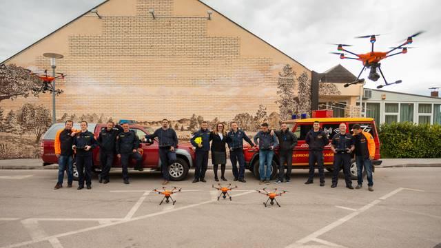 Tele2 D(R)ONacija: Vatrogasnim društvima održana edukacija
