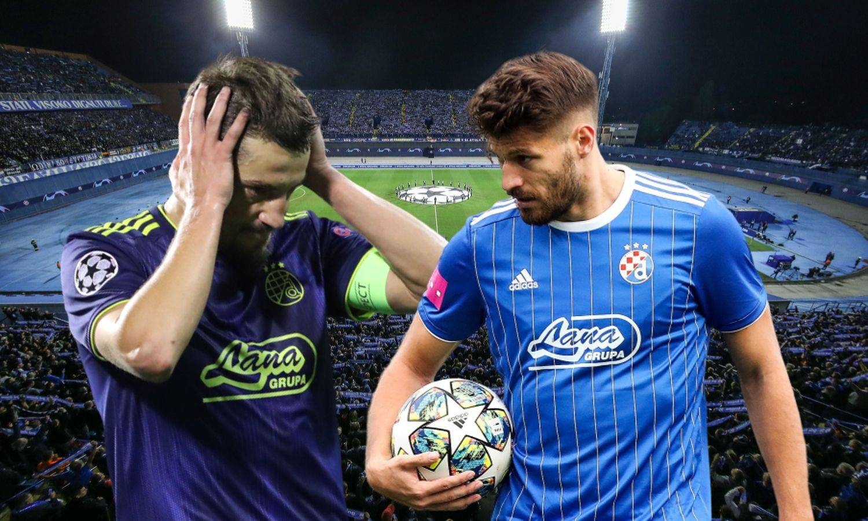 Utrka s vremenom: Petković i Ademi istegnuli su ligamente