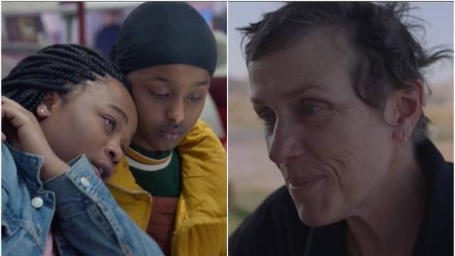 'Zemlja nomada' i 'Rocks' dobili najviše nominacija za BAFTU