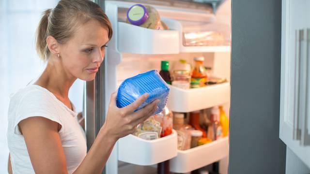 Razlika u kvaliteti zamrznute, konzervirane i svježe hrane