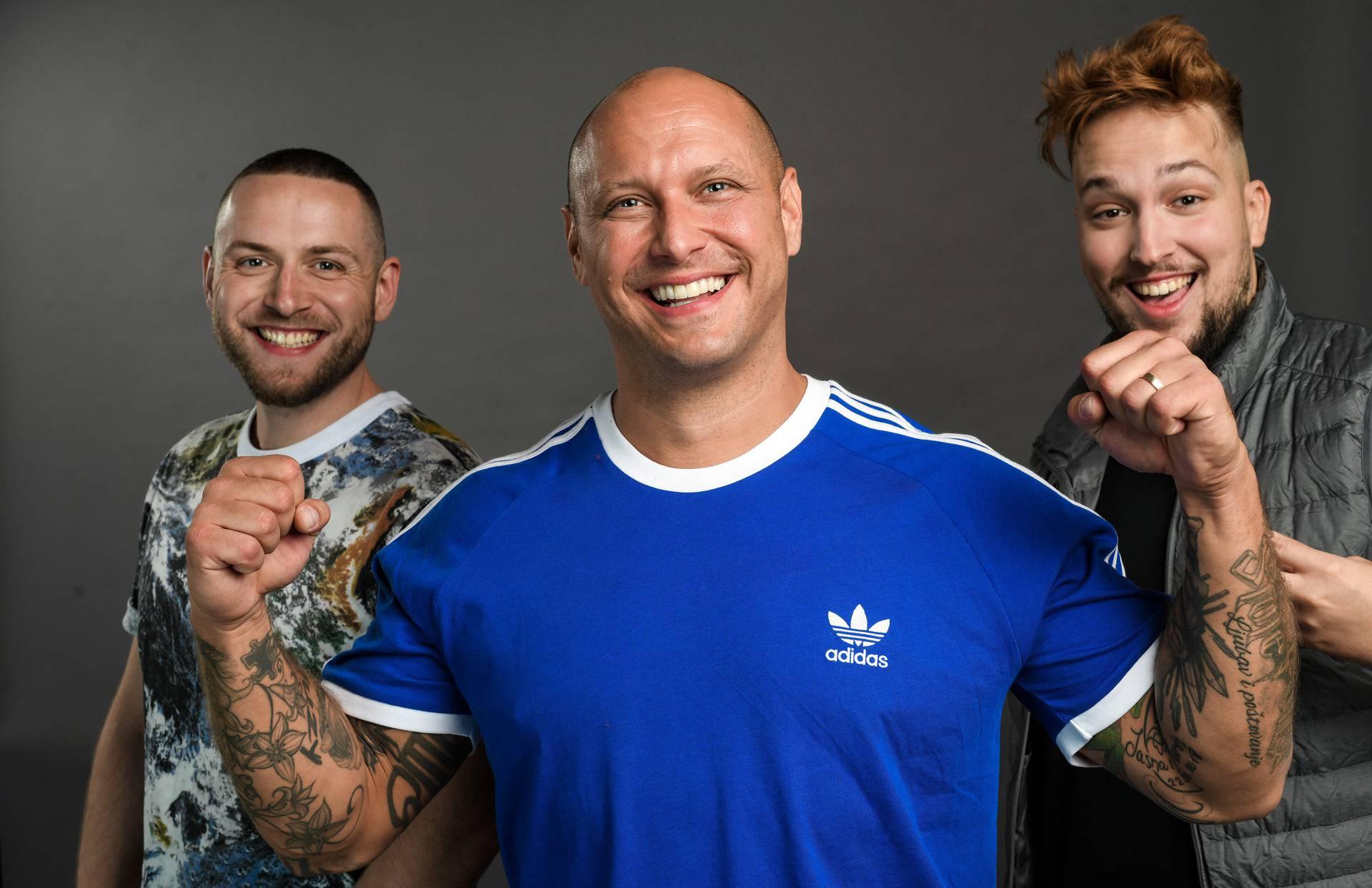 Rap Camp donosi nagradu od 150.000 kn: 'Želimo kandidate koji su 'ludi' i sigurni u sebe...'