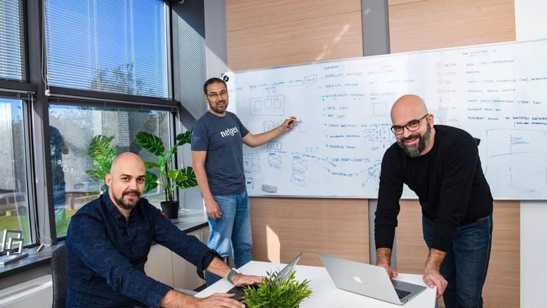 Hrvatska IT tvrtka Netgen  otvorila je ured u Švicarskoj