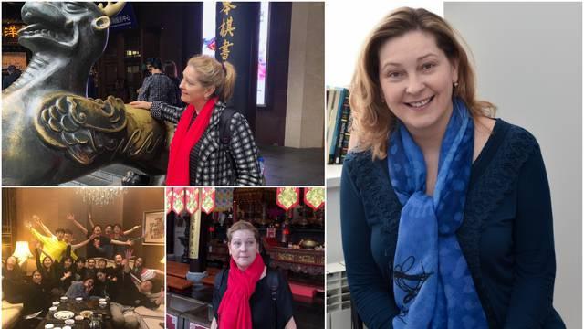 Glumica Nikolić u 'bijegu' od koronavirusa: Svi nose maske