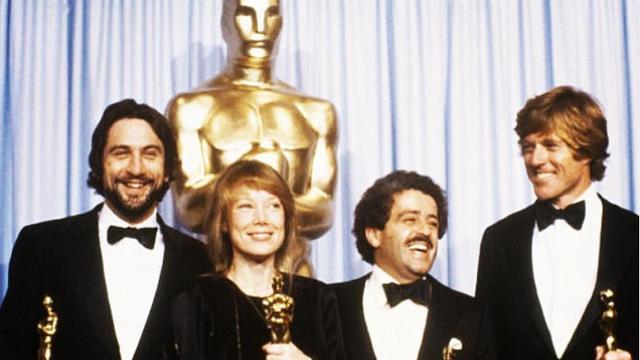 Preminuo je filmski producent Ronald Schwary u 77. godini...