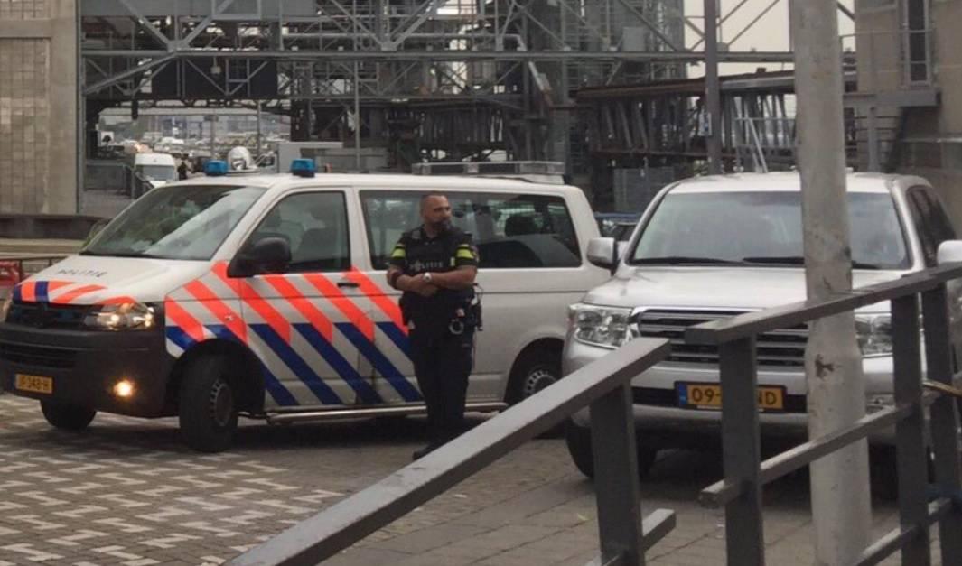 U Rotterdamu otkazan koncert zbog opasnosti od terorizma