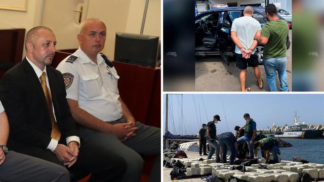 Kokainski boss iz Hrvatske: Družio se s Fidelovim bratom i Chavezom pa pao u Kostarici