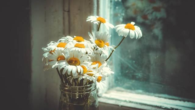 Dekorativno, a jeftino: Vaze za cvijeće napravite od staklenki