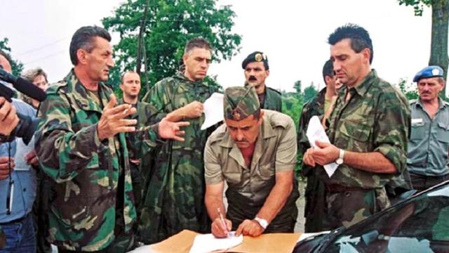 General Stipetić dobio svoj trg: 'On je i u smrti veći od njih...'