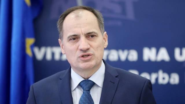Slaven Dobrović  izabran za novog vođu zagrebačkog MOSTA