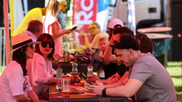 Tek smo počeli: Evo koja vas iznenađenja očekuju ovaj vikend na Chill&Grillu