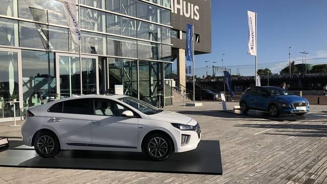 Hyundai s dva nova modela kreće u veliki električni napad