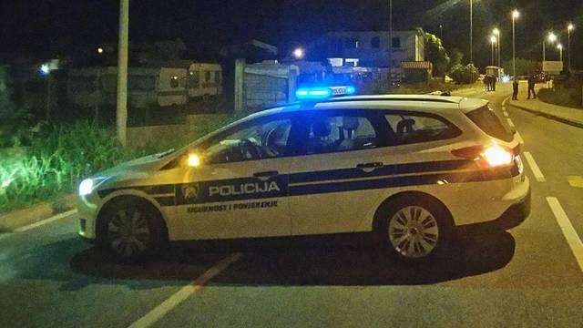 U  vukovarskoj udruzi navijača policija pronašla marihuanu